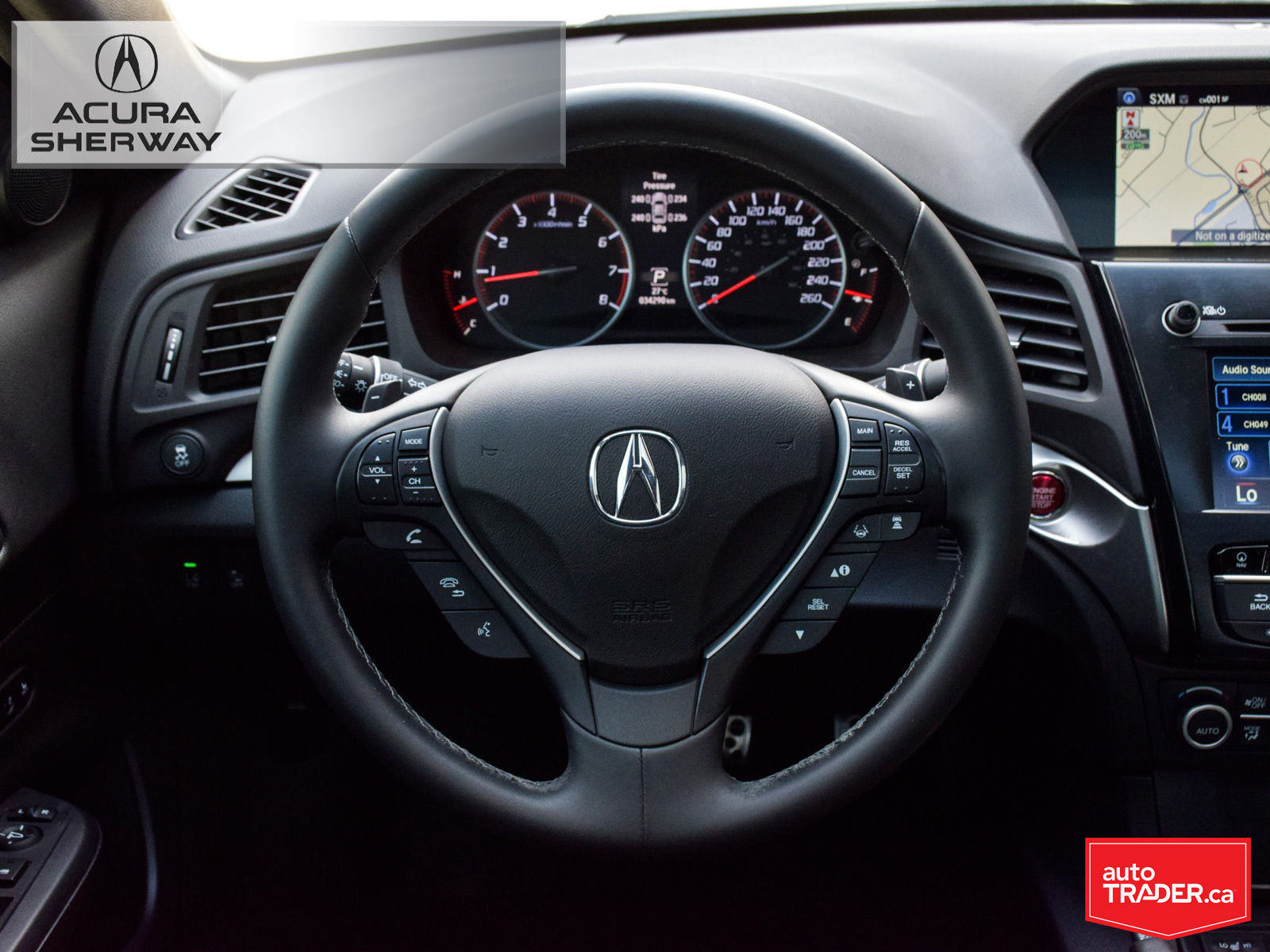 Certified Pre-Owned 2016 Acura ILX A-Spec